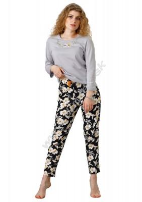 Dámske pyžamo Judi1110