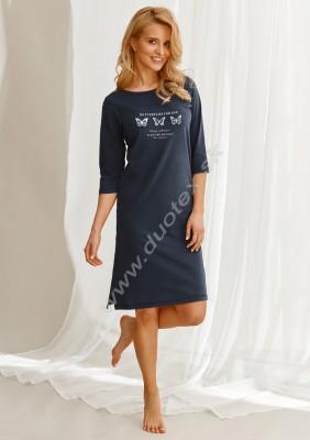 Dámska nočná košeľa Omena2558