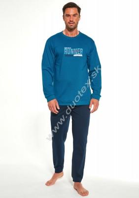 Pánske pyžamo Runner461/181