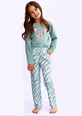 Dievčenské pyžamo Carla2588