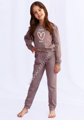Dievčenské pyžamo Maya2646