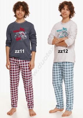 Chlapčenské pyžamo Mario2654