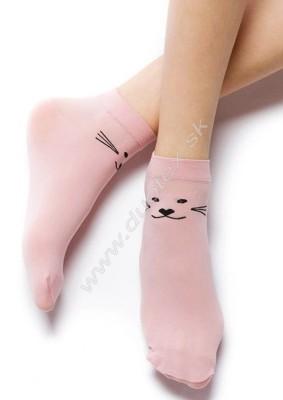Ponožky detské Xena