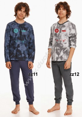 Chlapčenské pyžamo Greg2655