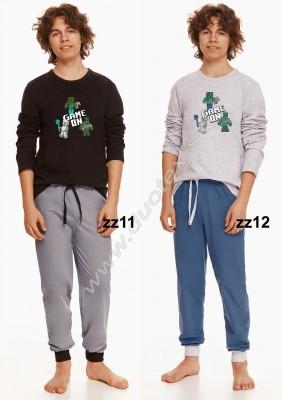 Chlapčenské pyžamo Jacob2627