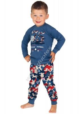 Chlapčenské pyžamo P-patrol