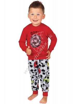 Chlapčenské pyžamo P-branka