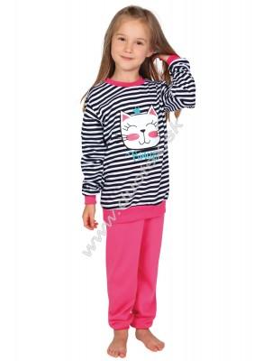 Dievčenské pyžamo P-Pipa