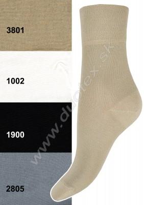 Bavlnené ponožky Ramona