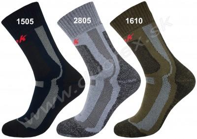 Termo ponožky Trek-1