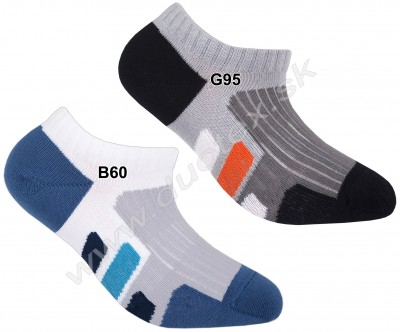 Členkové ponožky w41.m02-vz.910