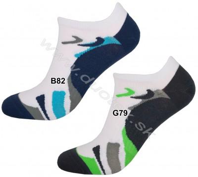 Členkové ponožky w41.m02-vz.914