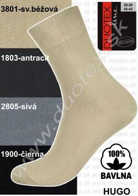 Pánske ponožky Hugo