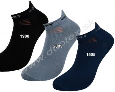 Pánske ponožky Justo-1