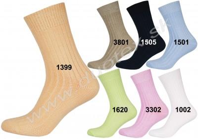 Zimné ponožky Dulkana
