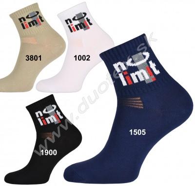 Dámske ponožky Nolima