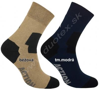 Froté ponožky Tremon-1