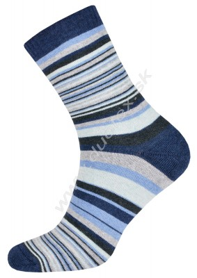 Froté ponožky Frotana-2