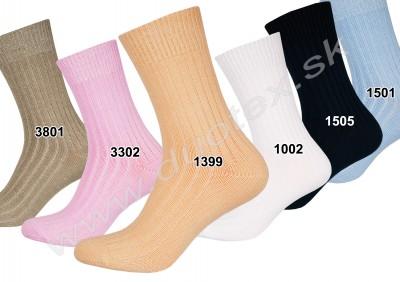 Zimné ponožky Dulka