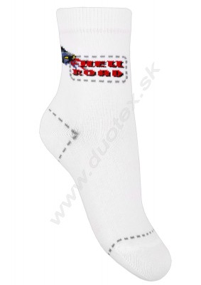Detské ponožky w24.p01-vz.916
