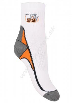 Vzorované ponožky w44.p01-vz.930