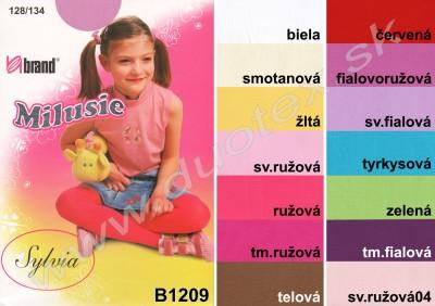 Pančuchové nohavice B1209-sylwia