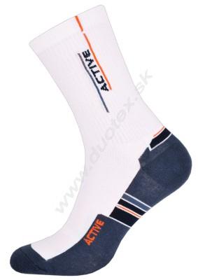 Pánske ponožky Sevo-7