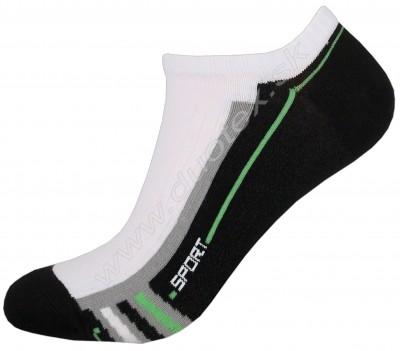 Členkové ponožky w41.m02-vz.913
