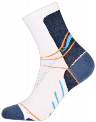 Bavlnené ponožky w94.1n7-vz.998
