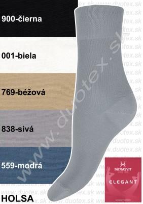 Dámske ponožky Holsa