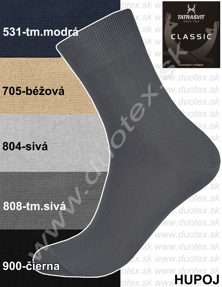 Pánske ponožky Hupoj