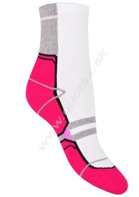 Dámske ponožky w84.1n6-vz.997