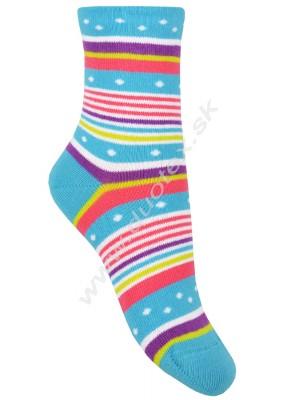 Detské ponožky g24.01n-vz.862