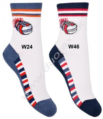 Detské ponožky w34.p01-vz.881