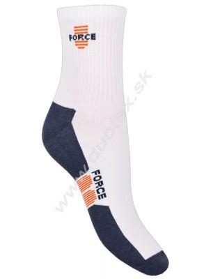 Bavlnené ponožky Seva60-5