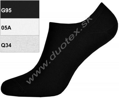 Dámske ponožky w81.000