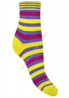 Dámske ponožky w84.01p-vz.898