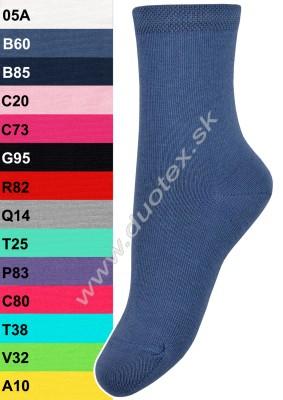 Detské ponožky w34.000