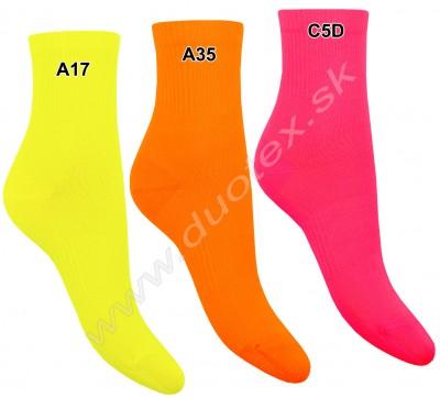 Dámske ponožky w84.3n7-vz.998