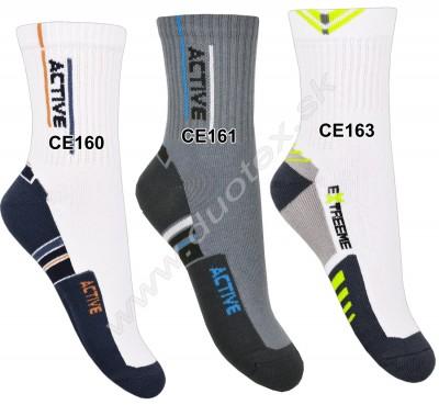 Detské ponožky SevikCH-7