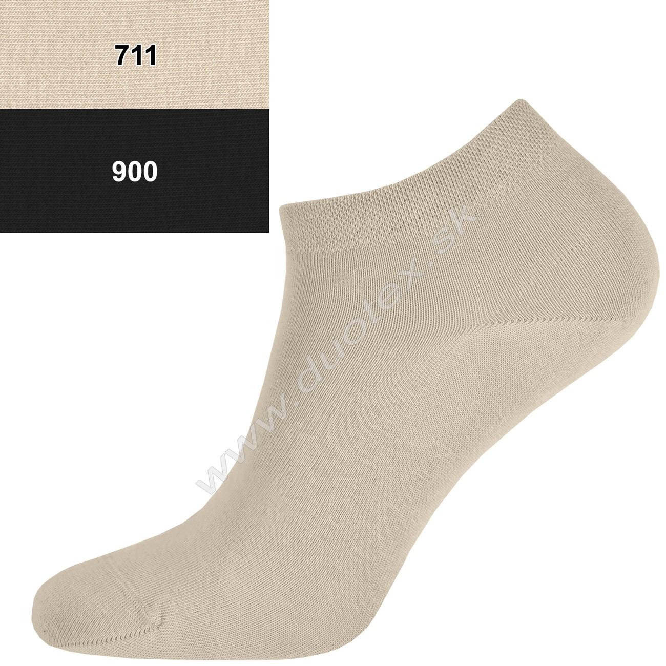 Členkové ponožky Holpor