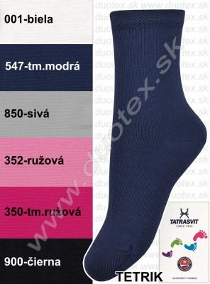 Detské ponožky Tetrik