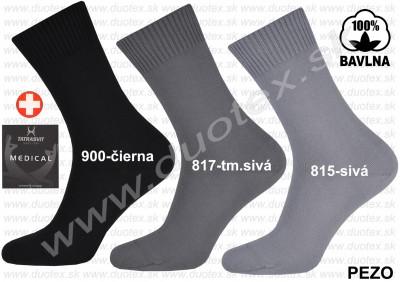9e1158173aa Pánske ponožky z bambusu alebo 100% bavlny • Duotex