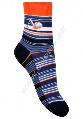 Detské ponožky g34.n59-vz.879