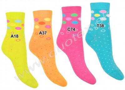 Vzorované ponožky g44.01n-vz.739