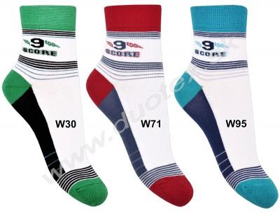 Detské ponožky g34.n59-vz.878