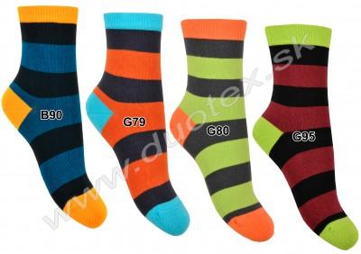 Detské ponožky g34.n01-vz.710