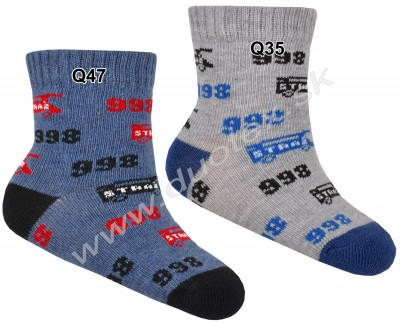 Kojenecké ponožky g14.n01-vz.770