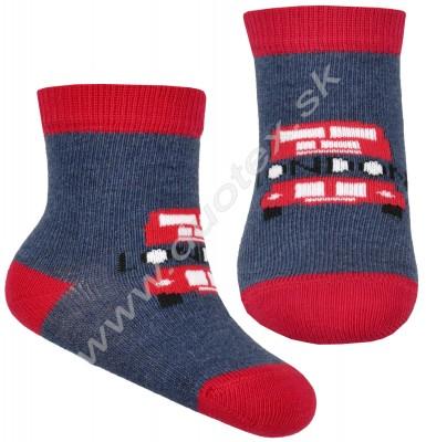 Kojenecké ponožky g14.n01-vz.760