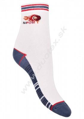 Detské ponožky g44.n59-vz.997